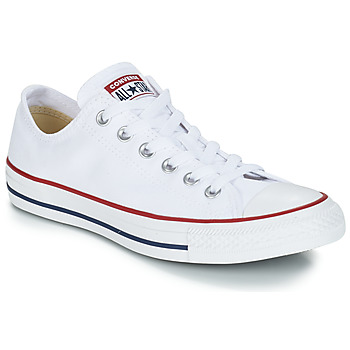 Scarpe Sneakers basse Converse CHUCK TAYLOR ALL STAR CORE OX Bianco / Optical