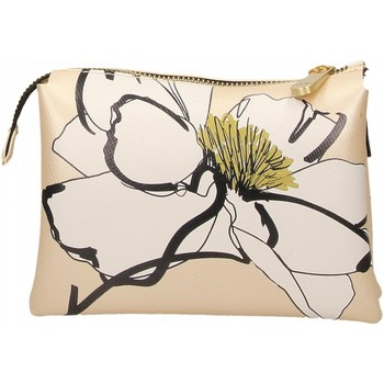 Borse Donna Trousse Gum FLOWER SAVAGE 10169-var-marble