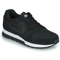 Scarpe Donna Sneakers basse Nike MD RUNNER 2  W Nero