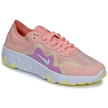 Scarpe Donna Sneakers basse Nike RENEW LUCENT W Rosa
