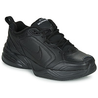 Scarpe Uomo Sneakers basse Nike AIR MONARCH IV Nero