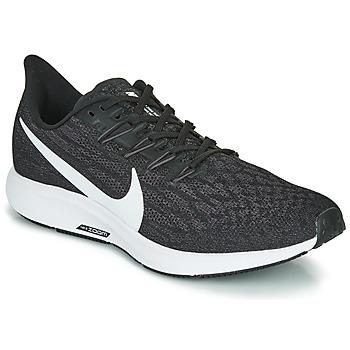Scarpe Uomo Running / Trail Nike AIR ZOOM PEGASUS 36 Nero / Bianco