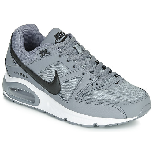 air max command grigio