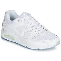 Scarpe Uomo Sneakers basse Nike AIR MAX COMMAND Bianco