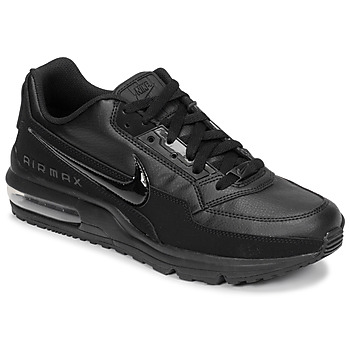 Scarpe Uomo Sneakers basse Nike AIR MAX LTD 3 Nero