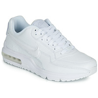 Scarpe Uomo Sneakers basse Nike AIR MAX LTD 3 Bianco