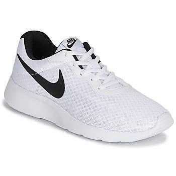 Scarpe Uomo Sneakers basse Nike TANJUN Bianco / Nero