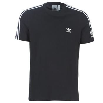 Abbigliamento Uomo T-shirt maniche corte adidas Originals ED6116 Nero