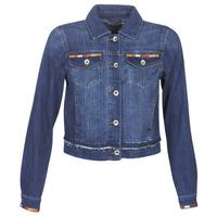 Abbigliamento Donna Giacche in jeans Cream DIWA Blu