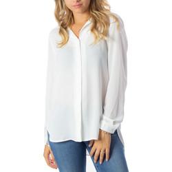 Abbigliamento Donna Camicie Vila 14044253 Bianco