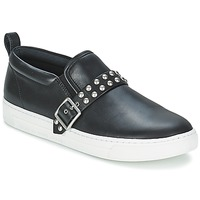 Scarpe Donna Slip on Marc by Marc Jacobs CUTE KICKS KENMARE Nero