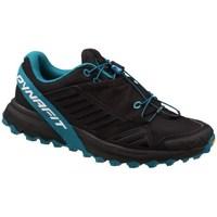 Scarpe Donna Running / Trail Dynafit Alpine Pro W Nero,Azzuro