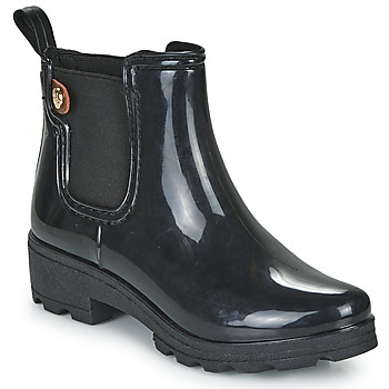 Scarpe Donna Stivali da pioggia Gioseppo 40840 Nero