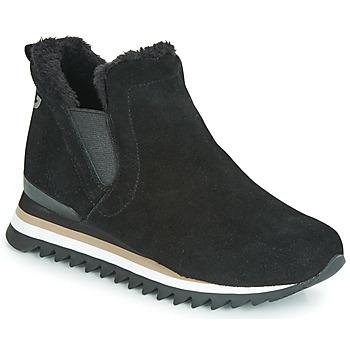 Scarpe Donna Sneakers alte Gioseppo ECKERO Nero