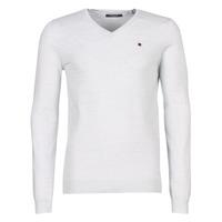 Abbigliamento Uomo Maglioni Teddy Smith PIKO Bianco