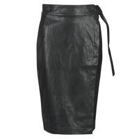 Abbigliamento Donna Gonne Replay W9310-000-83468-098 Nero