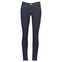 Abbigliamento Donna Jeans slim Lee SCARLETT RINSE Blu