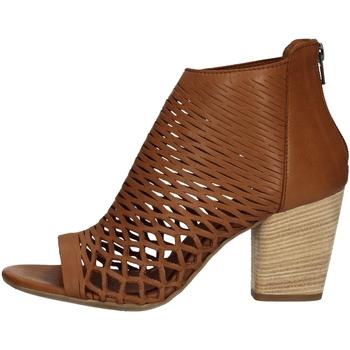 Scarpe Donna Tronchetti Bueno Shoes L3700 CUOIO