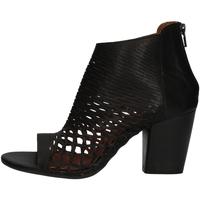 Scarpe Donna Tronchetti Bueno Shoes L3700 NERO