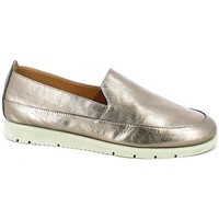 Scarpe Donna Slip on Wave 8051.77_37 BRONZO