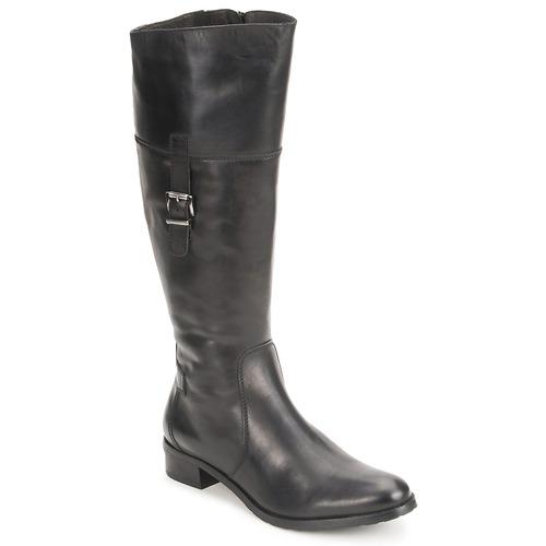 Fidji ERTUNI Nero  Scarpe Stivali Donna 110