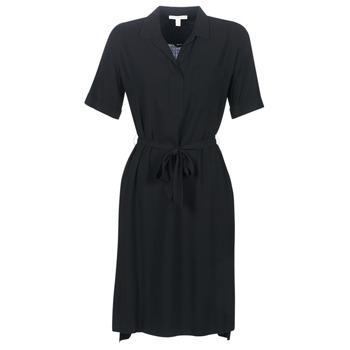 Abbigliamento Donna Abiti corti Esprit 079EE1E011-003 Nero