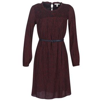 Abbigliamento Donna Abiti corti Esprit 099EE1E015-622 Rosso