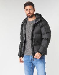 Abbigliamento Uomo Piumini Marc O'Polo 929080170324-991 Nero
