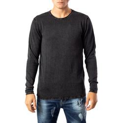 Abbigliamento Uomo Maglioni Only & Sons 22006806 Nero