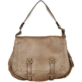 Borse Donna Bisacce Abaco Paris JAMILY TAUPE