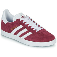 Scarpe Sneakers basse adidas Originals GAZELLE Bordeaux