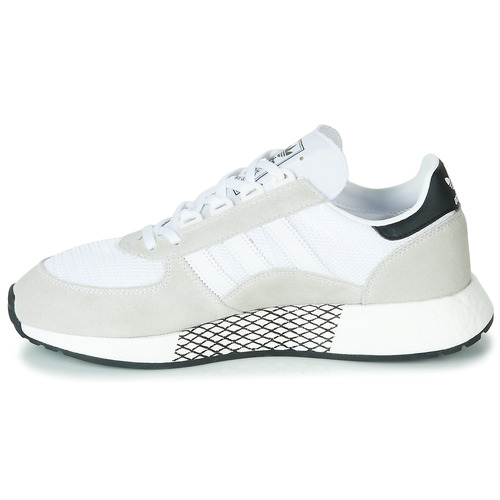 Originals Gratuita Tech Adidas Bianco Marathon Scarpe Sneakers Consegna 12995 Basse knwN8XZ0PO