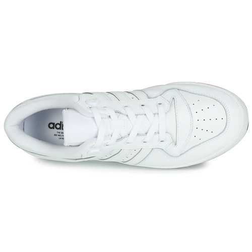 Sneakers Adidas Rivalry Bianco Basse Low Originals thQCrds
