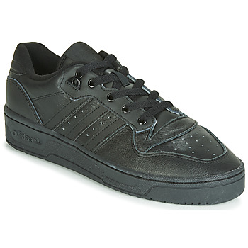 Scarpe Uomo Sneakers basse adidas Originals RIVALRY LOW Nero
