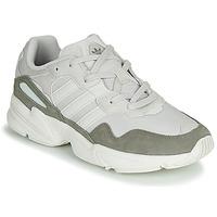 Scarpe Uomo Sneakers basse adidas Originals YUNG-96 Bianco / Beige