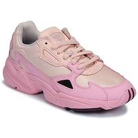 Scarpe Donna Sneakers basse adidas Originals FALCON W Rosa