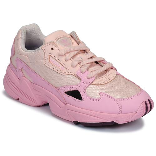 adidas donna falcon rosa