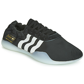 Scarpe Donna Sneakers basse adidas Originals TAEKWONDO TEAM W Nero
