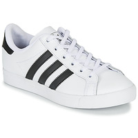 Scarpe Unisex bambino Sneakers basse adidas Originals COAST STAR J Bianco / Nero