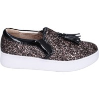 Scarpe Donna Slip on Uma Parker slip on glitter marrone