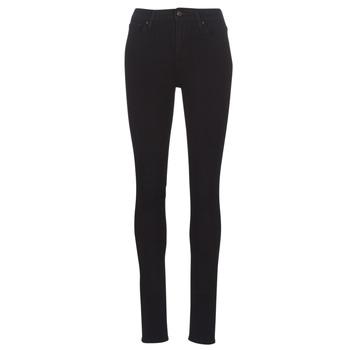 Abbigliamento Donna Jeans skynny Levi's 721 HIGH RISE SKINNY Lungo / Shot