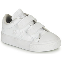 Scarpe Unisex bambino Sneakers basse Converse STAR PLAYER EV 2V - OX White