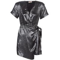 Abbigliamento Donna Abiti corti Moony Mood LIVINE Argento