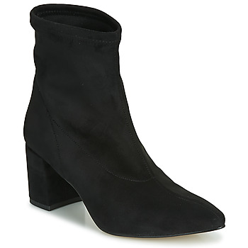 Scarpe Donna Stivaletti Betty London LEYYA Nero