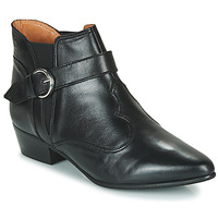 Scarpe Donna Stivaletti Betty London LYDWINE Nero
