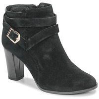 Scarpe Donna Stivaletti Betty London LIESE Nero