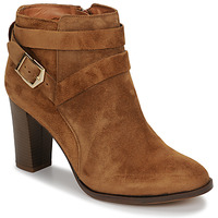 Scarpe Donna Stivaletti Betty London LIESE Camel