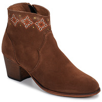 Scarpe Donna Stivaletti Betty London LAURE-ELISE Camel