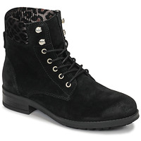 Scarpe Donna Stivaletti Betty London LIVIANE Nero