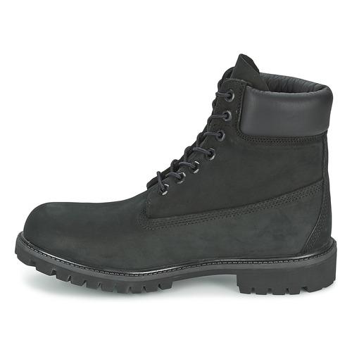 Consegna Gratuita Nero 6in Boot Stivaletti Uomo 17600 Timberland Scarpe Premium sdxhCtQr